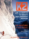 K2 (MP3): Life and Death on the World's Most Dangerous Mountain
